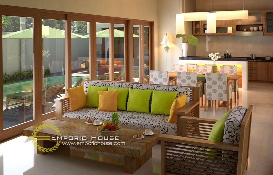 Perencanaan Desain Dapur Rumah ANda