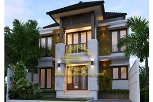 Rumah Type 120 project x